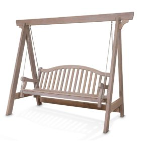 HUGUENOT SWING BENCH