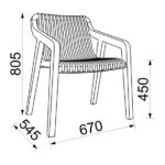 Minima-Radius-Carver-Chair-Diagram