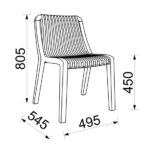 Minima-Radius-Dining-Chair-Diagram