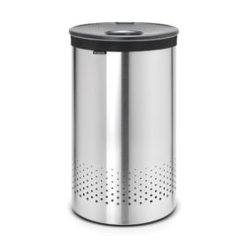 laundry-bin-60l-brushed-steel
