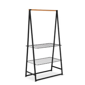 linn-clothes-rack-black-large-brabantia-online-south-africa