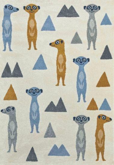 meerkat-rug