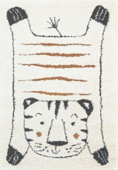 tiggie-rug