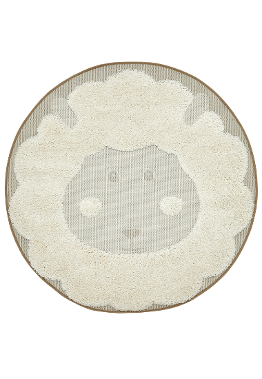 Baa Baa White Sheep Shop Kids Rugs Online Chelsea Garden Home