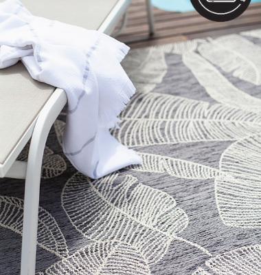 leafing-around-rug