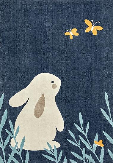 white-bunny-rug