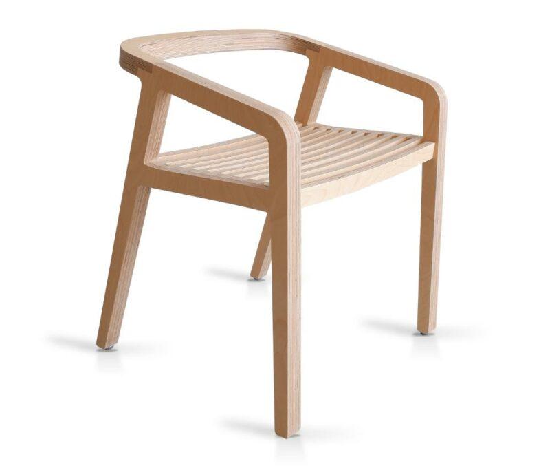 bow-chair