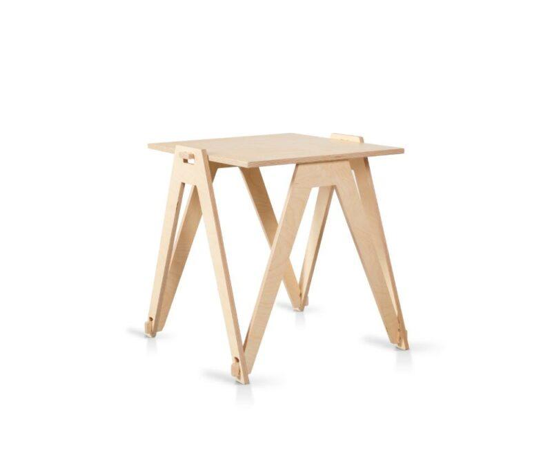 truss-side-table